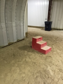 mounting blocks provided!!